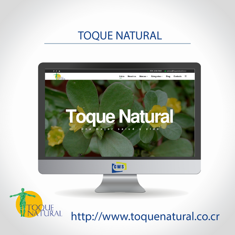 Toque Natural